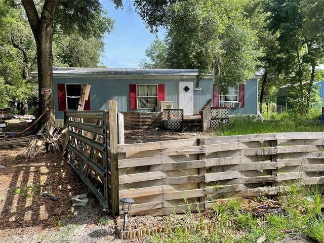 12023 SE 112TH AVENUE Road, Belleview, FL 34420 (MLS #G5043512) :: Prestige Home Realty