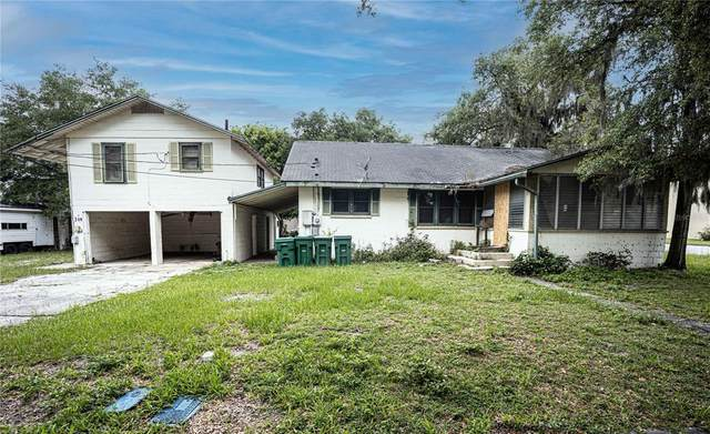 309 Webster Street, Wildwood, FL 34785 (MLS #G5043514) :: Better Homes & Gardens Real Estate Thomas Group