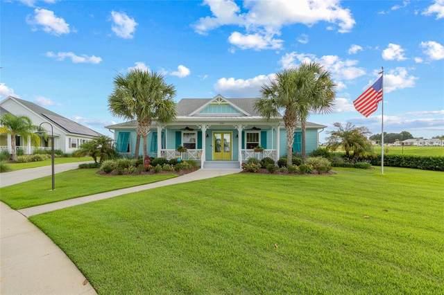 1207 Fiesta Key Circle, Lady Lake, FL 32159 (MLS #G5043516) :: Kreidel Realty Group, LLC