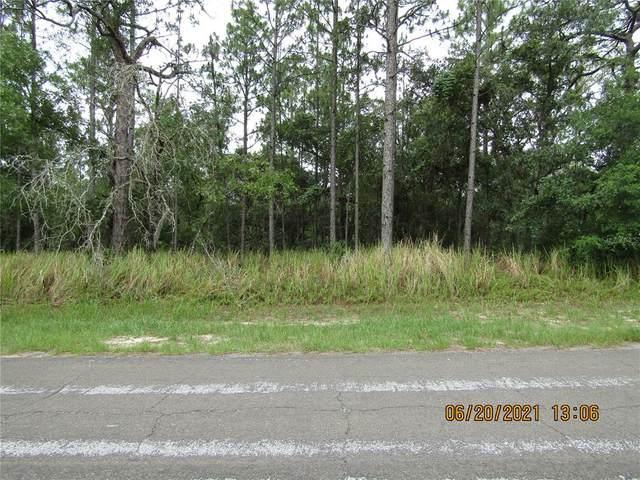 3502 W Brazilnut Road, Beverly Hills, FL 34465 (MLS #G5043518) :: Vacasa Real Estate