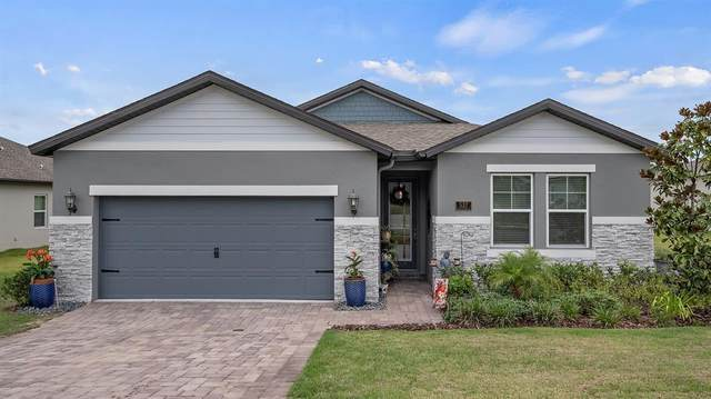 537 Bellissimo Place, Howey in the Hills, FL 34737 (MLS #G5043538) :: Vacasa Real Estate