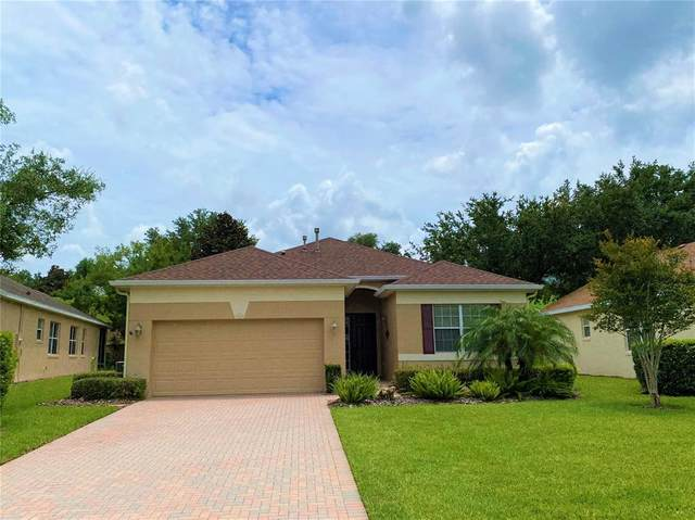 2423 Caledonian Street, Clermont, FL 34711 (MLS #G5043542) :: Keller Williams Realty Peace River Partners