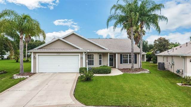 17107 SE 93RD EXETER Court, The Villages, FL 32162 (MLS #G5043544) :: Realty Executives