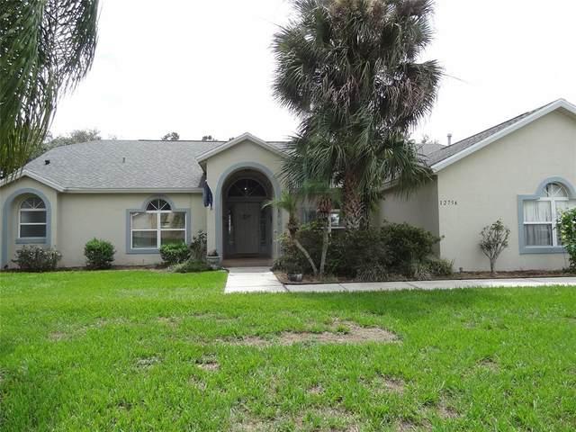 12754 Scottish Pine Lane, Clermont, FL 34711 (MLS #G5043546) :: Keller Williams Realty Peace River Partners