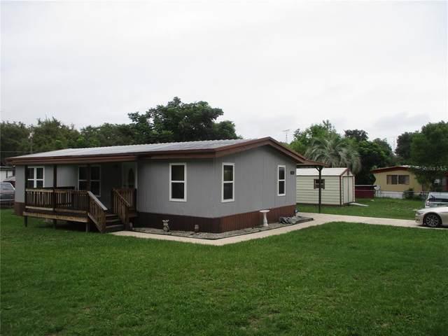 18549 SE 26TH Street, Ocklawaha, FL 32179 (MLS #G5043556) :: Better Homes & Gardens Real Estate Thomas Group