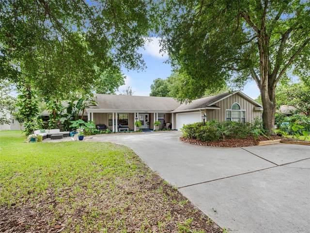 33947 Sabal Way, Leesburg, FL 34788 (MLS #G5043560) :: Keller Williams Realty Peace River Partners