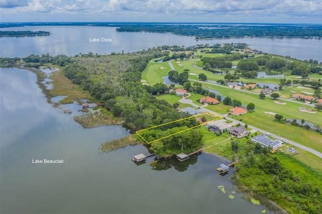Lot E-33 Live Oak Drive, Tavares, FL 32778 (MLS #G5043562) :: Globalwide Realty