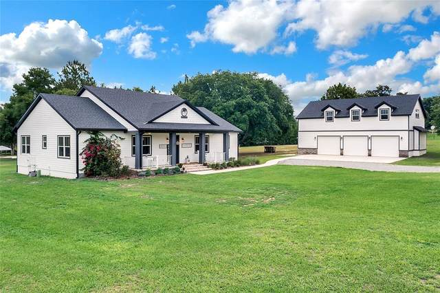 11145 Guilford Road, Minneola, FL 34715 (MLS #G5043565) :: Vacasa Real Estate