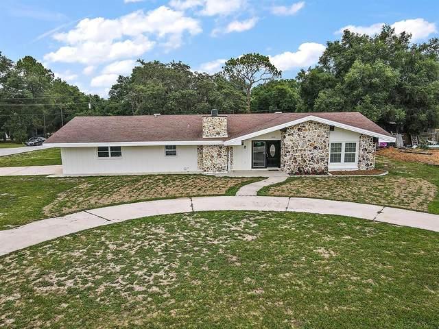 303 E Pomelo St, Groveland, FL 34736 (MLS #G5043567) :: Frankenstein Home Team