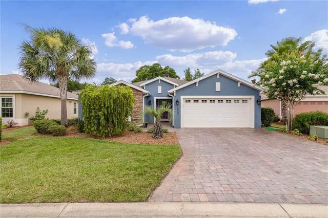 5060 Neptune Circle, Oxford, FL 34484 (MLS #G5043571) :: Prestige Home Realty