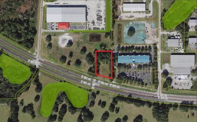 Sr 44, Wildwood, FL 34785 (MLS #G5043572) :: Prestige Home Realty