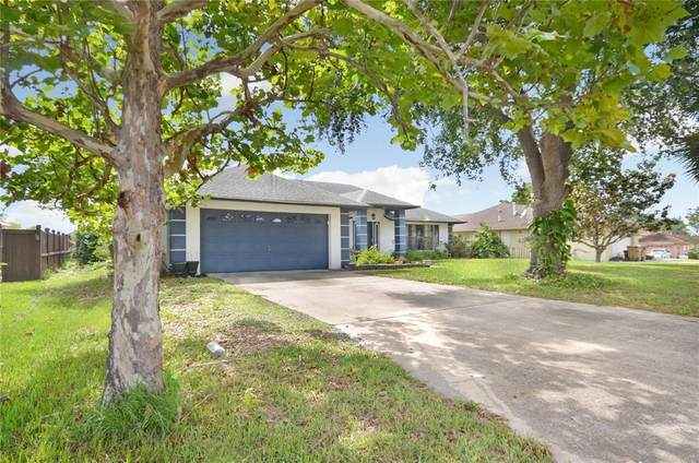 1150 Angela Ridge Court, Kissimmee, FL 34747 (MLS #G5043598) :: Cartwright Realty