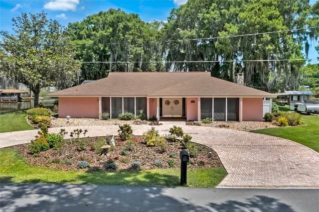 1008 Loves Point Drive, Leesburg, FL 34748 (MLS #G5043603) :: Zarghami Group