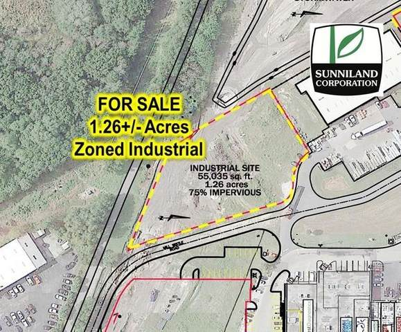 507 N 14TH ST  / US HWY 27, Leesburg, FL 34748 (MLS #G5043604) :: Better Homes & Gardens Real Estate Thomas Group