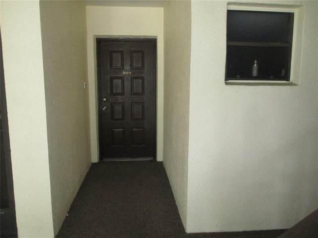 3437 E Fort King Street #221, Ocala, FL 34470 (MLS #G5043615) :: EXIT Realty Positive Edge