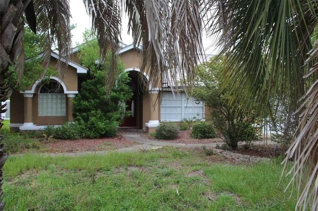 8235 Berkeley Manor Boulevard, Spring Hill, FL 34606 (MLS #G5043623) :: Team Pepka