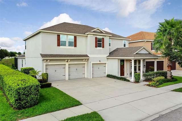 14579 Cedar Hill Drive, Winter Garden, FL 34787 (MLS #G5043634) :: Prestige Home Realty