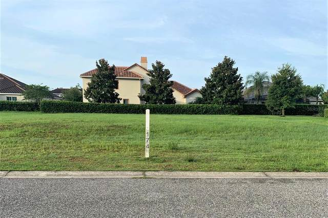 3018 Isola Bella Boulevard, Mount Dora, FL 32757 (MLS #G5043639) :: Premium Properties Real Estate Services