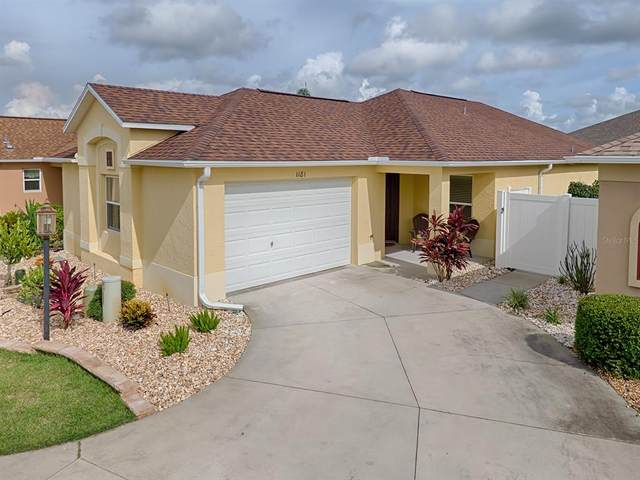 1181 Trappers Court, The Villages, FL 32163 (MLS #G5043646) :: Realty Executives