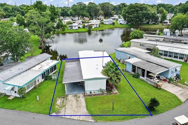 576 Tammi Drive, Leesburg, FL 34788 (MLS #G5043660) :: EXIT Realty Positive Edge