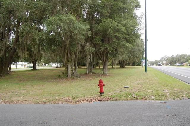 Us Hwy 441 E North Blvd, Leesburg, FL 34748 (MLS #G5043662) :: Better Homes & Gardens Real Estate Thomas Group