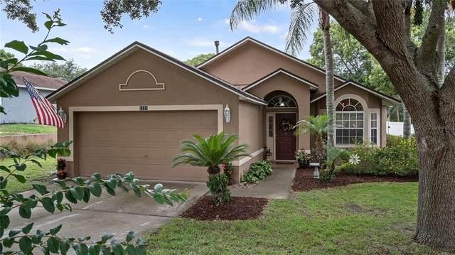 1124 Windy Bluff Drive, Minneola, FL 34715 (MLS #G5043663) :: Alpha Equity Team