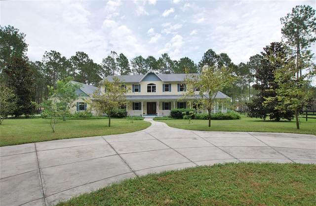 35324 Pinegate Trail, Eustis, FL 32736 (MLS #G5043704) :: RE/MAX Elite Realty