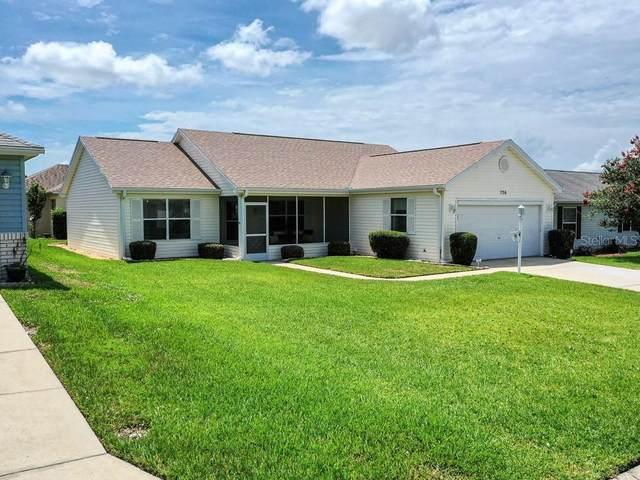 736 Palma Drive, The Villages, FL 32159 (MLS #G5043713) :: Realty Executives