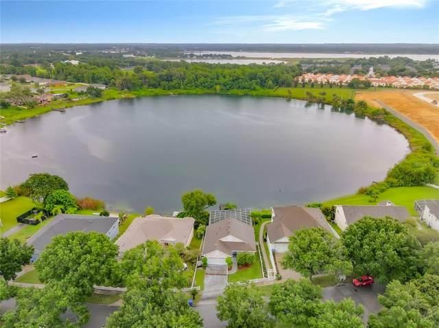 1012 Lake Elsie Drive, Tavares, FL 32778 (MLS #G5043741) :: Godwin Realty Group