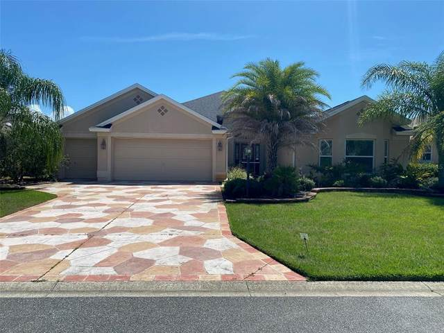 3214 Mayflower Loop, The Villages, FL 32163 (MLS #G5043764) :: Better Homes & Gardens Real Estate Thomas Group