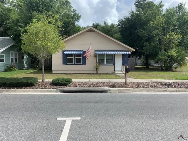 111 E Caroline Street, Tavares, FL 32778 (MLS #G5043785) :: Frankenstein Home Team