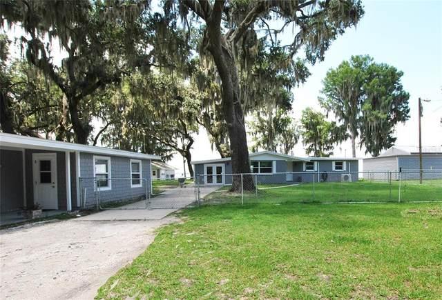 28101 Leuty Road, Okahumpka, FL 34762 (MLS #G5043796) :: Zarghami Group