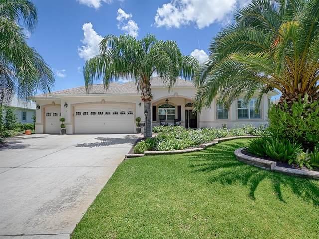 1080 Russell Loop, The Villages, FL 32162 (MLS #G5043806) :: Kreidel Realty Group, LLC