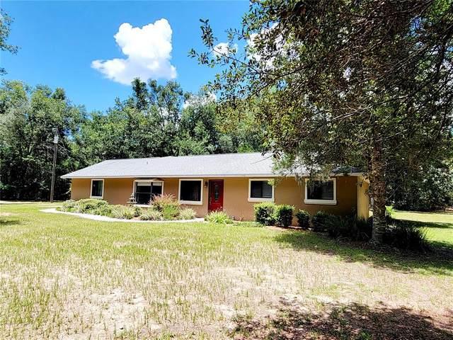 6911 SE 92ND Loop, Belleview, FL 34420 (MLS #G5043868) :: Better Homes & Gardens Real Estate Thomas Group