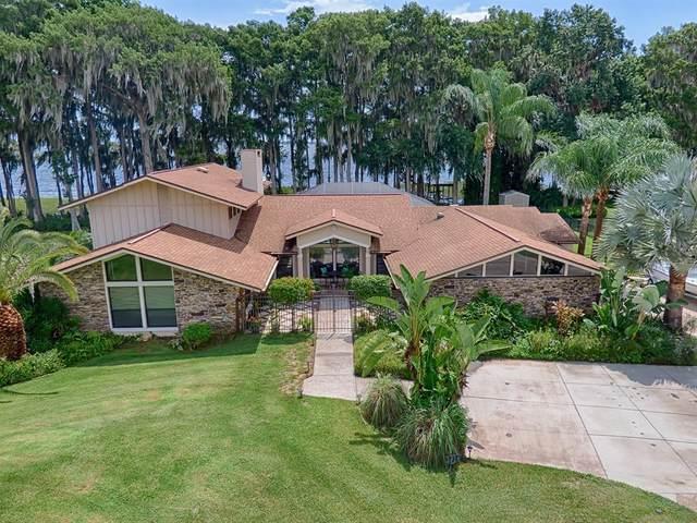 2924 Porto Bello Avenue, Leesburg, FL 34748 (MLS #G5043871) :: Vacasa Real Estate