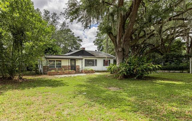 700 Mission Drive, Wildwood, FL 34785 (MLS #G5043886) :: Zarghami Group