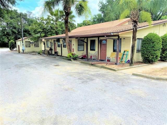 1315 Robie Avenue, Mount Dora, FL 32757 (MLS #G5043894) :: Better Homes & Gardens Real Estate Thomas Group