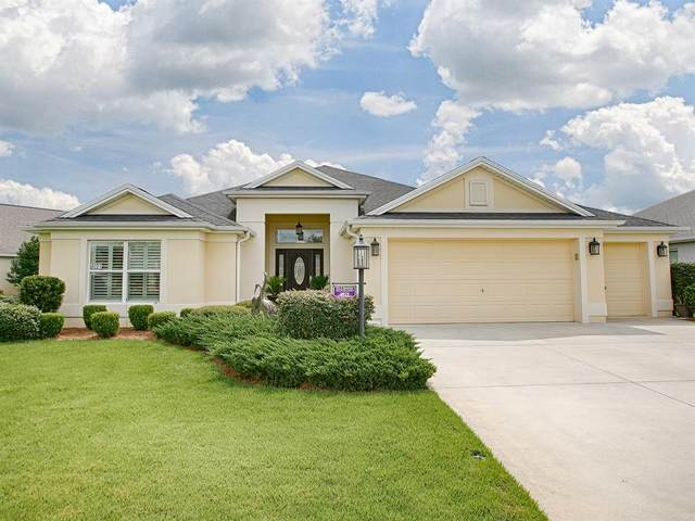 4021 Northwood Place, The Villages, FL 32163 (MLS #G5043899) :: Realty Executives