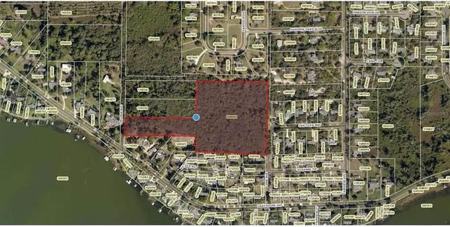 Virginia Avenue, Tavares, FL 32778 (MLS #G5043923) :: Expert Advisors Group