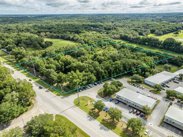 40248 County Road 25, Lady Lake, FL 32159 (MLS #G5043925) :: The Hustle and Heart Group
