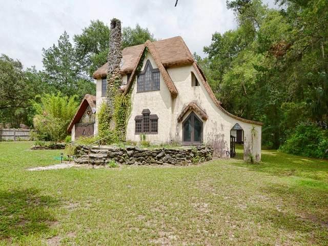 30308 County Road 435, Sorrento, FL 32776 (MLS #G5043927) :: Vacasa Real Estate