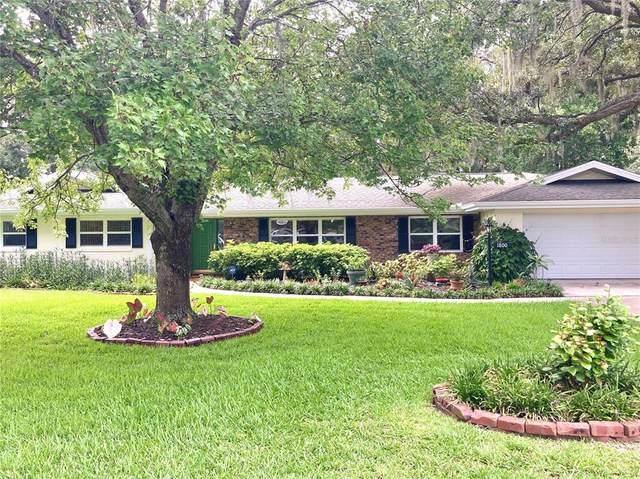 1800 Johnson Drive, Clermont, FL 34711 (MLS #G5043972) :: Expert Advisors Group
