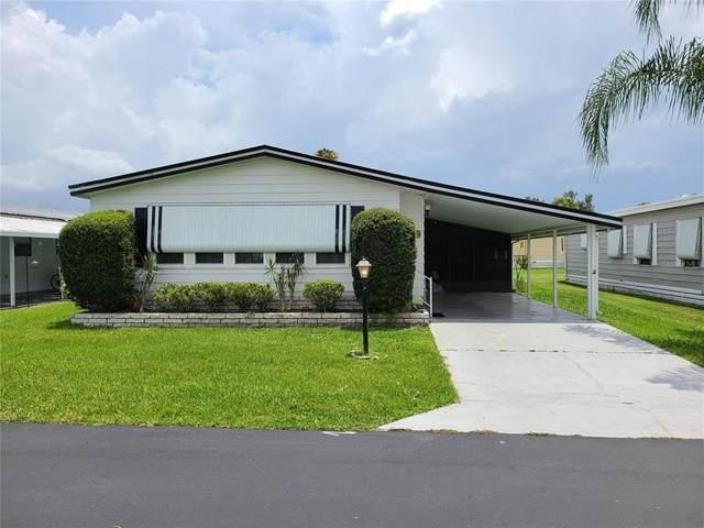124 Lake Hazel Drive, Winter Haven, FL 33884 (MLS #G5043982) :: Better Homes & Gardens Real Estate Thomas Group