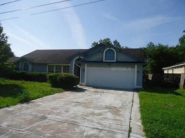 567 Kingfisher Drive, Poinciana, FL 34759 (MLS #G5044036) :: Keller Williams Realty Select
