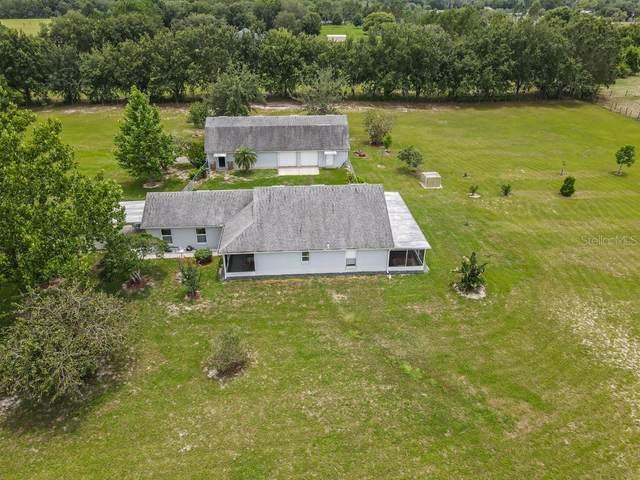 28823 Williams Woods Road, Tavares, FL 32778 (MLS #G5044072) :: Dalton Wade Real Estate Group