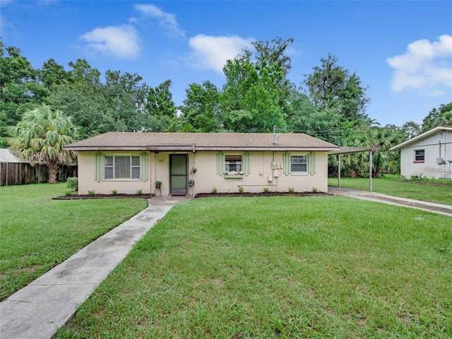 303 Curry Street, Wildwood, FL 34785 (MLS #G5044135) :: Zarghami Group