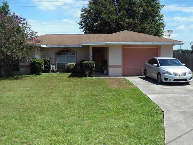 604 Boitnott Lane, Bushnell, FL 33513 (MLS #G5044159) :: Prestige Home Realty