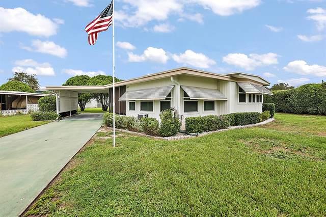 107 Diamond Head Drive, Leesburg, FL 34788 (MLS #G5044180) :: Better Homes & Gardens Real Estate Thomas Group