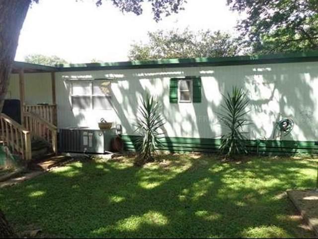 17321 Palm Drive, Montverde, FL 34756 (MLS #G5044188) :: Better Homes & Gardens Real Estate Thomas Group