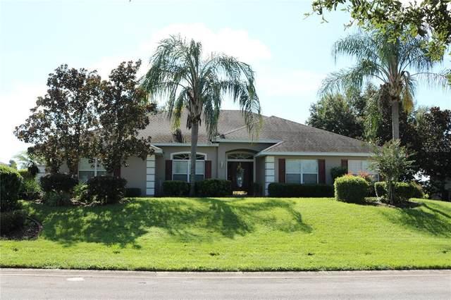 36706 Oconee Avenue, Eustis, FL 32736 (MLS #G5044227) :: Zarghami Group